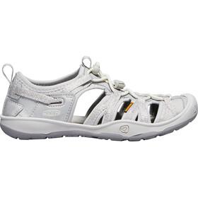 Keen Moxie Sandal Sandaalit Lapset, silver